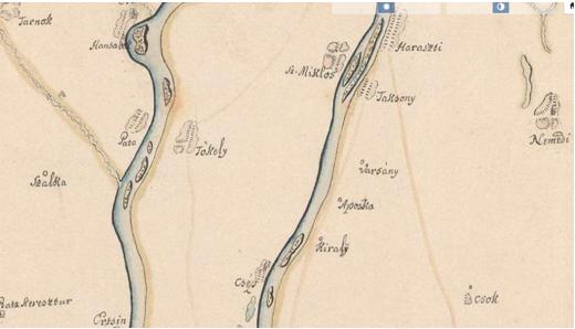 Csepel sziget1740