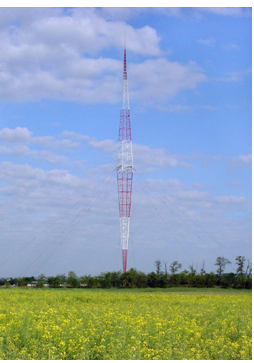 A lakihegyi rádióadó idén lesz 85 éves