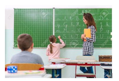 Hol vagytok tanárok, tanítók, akik ma hiányoznak?