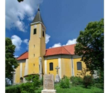 Csepel sziget katolikus templomai