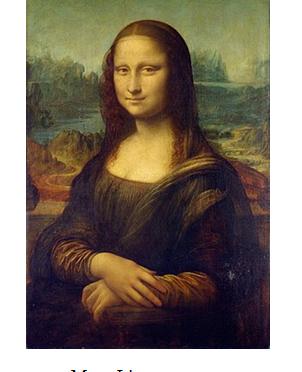 500 éve halt meg Leonardo Da Vinci
